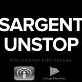 SARGENT UNSTOP - SOCA 2017 vs THE PEOPLE - 10/16/2016