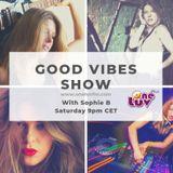 OneLuvFM Good Vibes Show #08