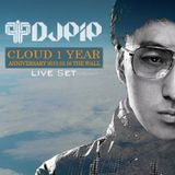 Dj PiP: Cloud 1 Year live set