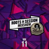 RootsInSession Mixshow 11 @ Radio Nula (23.2.2018)