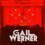 Gail Werner @DND Club Bangkok V.2 13.10.18
