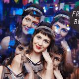 Freaky Beats #60: Letícia Ferroni