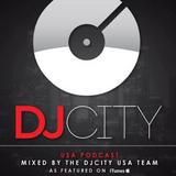 2017 DJ Noodles DJ CITY MIX
