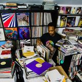 DJ Spinna x Dust & Grooves 2018