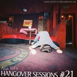 Aka Tell´s Hangover Sessions #21