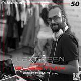 LEX GREEN presents GUESTMIX #50 ESCOBAR (TR)