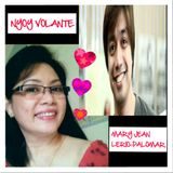 """A Valentine Serenade Of Nyoy Volante"" Ft. Mary Jean Lerio Palomar-(Compiled by Aneh Estuista)"