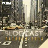 BLOGCAST | October 2014