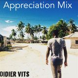 Appreciation Mix