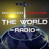 Richard Durand - Richard Durand vs The World Radio 014 - 05.05.2014