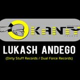 Lukash Andego - live @ Meeting Kanty, Jaworzno 30.12.05