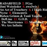 2. Runde Radio Bandcontest 2014 - part 2