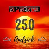 Pinclite's Experience Podcast #250 - 31.10.2018. incl. ANDSICK Guest Mix