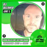 DJ Belov'ed - Just vibes radio 8th November 2019
