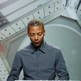 All Tomorrows by Jeff Mills