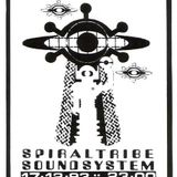 Spiral Tribe Dj Renegad Sid, Berlin1993 Side A
