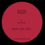 R&B - Demo Mix 004