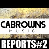 CABROWNS REPORTS#2