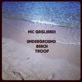 Underground Beach Troop