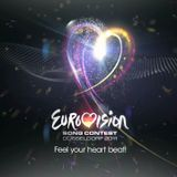 EUROVISION MIXES VOL 5  my number one mix