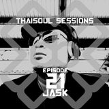 Thaisoul Sessions Episode 21