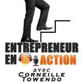 009 - Oumar YAM  de OuiCarry sur EntrepreneurEnAction