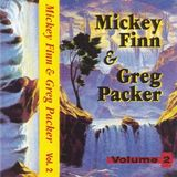 Mickey Finn & Greg Packer Vol.2 - Gravity '97 - side B - Greg Packer & Roughage