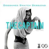 Gossamer Swatch Session - The Captain's Mix for Garo Sparo