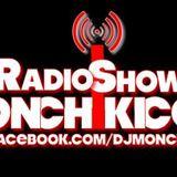 Monchikices RadioShow @ Dj Monchike ( Prog.1 18/2/2014 )