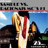 MIXTAPE SAMPLE VS. RACIONAIS MC´S #1