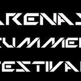 Alfre Vs Cesar Almena @ Arenas Summer Festival