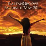 KaptanGroove - Exquisite (May 2014)