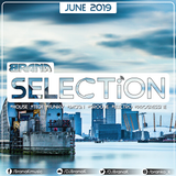Brana K - SELECTiON June 2k19 (house IS music)