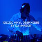 100% vinyl deep house set
