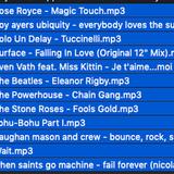 Cadenza Source Alternative Tracks #4 (Mixed)