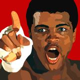 Muhammed Ali - Drum&Bass 13 (June 2015)