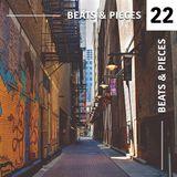Beats & Pieces vol. 22 [Scrimshire, Rosie Lowe, Flying Lotus, Oscar Jerome, Reginald Chapman...]