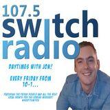 Switch Radio Show 17/04/15