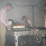 Skaņu mežs 2014 11 03 // Xeno&Oaklander live