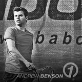 ONLY ONE - ANDREW BENSON