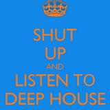 Deep Spring Mixed By DJ BEAT