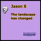 The landscape has changed
