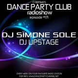 DANCE PARTY CLUB Ep. 171