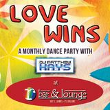 #Lovewins Winter Dancemix: Live DJ Set from Fort Collins, CO