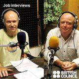 Job interviews - English Language Corner