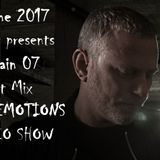 RAVE EMOTIONS RADIO SHOW (13RaVeR) - 28.06.2017. Berghain 07 Guest Mix @ RAVE EMOTIONS