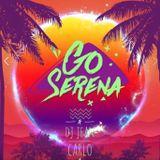 Set Mix DJ Jean Carlo @ Deep House Smooth Music Vol V (Edicao Go La Serena)