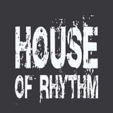 HOUSE OF RHYTHM - ED.192 BY MARCELO LIMA