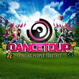 Dancetour Arnhem JIXBE & DJ Freze Mixtape