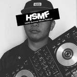 HSMF16 Unofficial Mixtape: Just Pablo